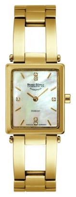 Wrist watch Bruno Sohnle 7.3111.952 for women - picture, photo, image
