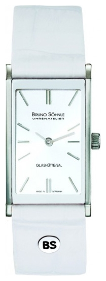 Wrist watch Bruno Sohnle 7.9099.941 for women - picture, photo, image