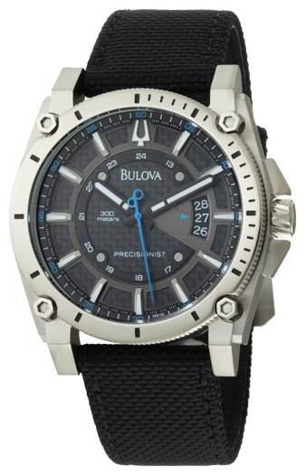 bulova 96b132 weight loss
