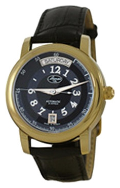 Wrist watch Buran 2834-2/5426440 for Men - picture, photo, image