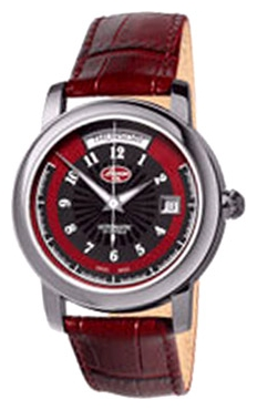 Wrist watch Buran 2834-2/5429439 for Men - picture, photo, image
