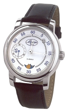 Wrist watch Buran 310579/3421889 for Men - picture, photo, image