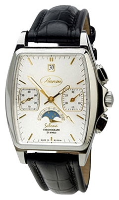 Wrist watch Buran 31679/1441140 for Men - picture, photo, image