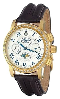 Wrist watch Buran 31679/2416185-K for Men - picture, photo, image