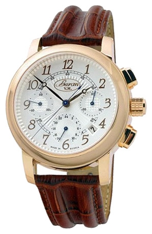 Wrist watch Buran 31681/2419184 for Men - picture, photo, image