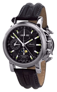Wrist watch Buran B51-442-1-990-4 for Men - picture, photo, image