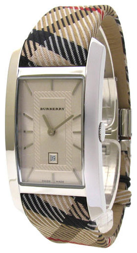 Wrist watch Burberry BU1050 for Men - picture, photo, image