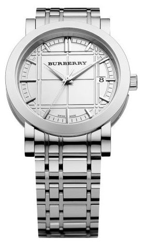 Wrist watch Burberry BU1350 for Men - picture, photo, image