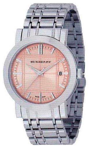 Wrist watch Burberry BU1352 for Men - picture, photo, image