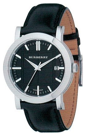 Wrist watch Burberry BU1354 for Men - picture, photo, image