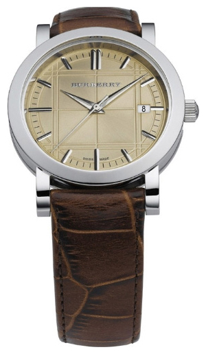 Wrist watch Burberry BU1356 for Men - picture, photo, image