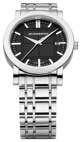 Wrist watch Burberry BU1364 for Men - picture, photo, image