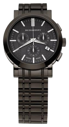 Wrist watch Burberry BU1373 for Men - picture, photo, image