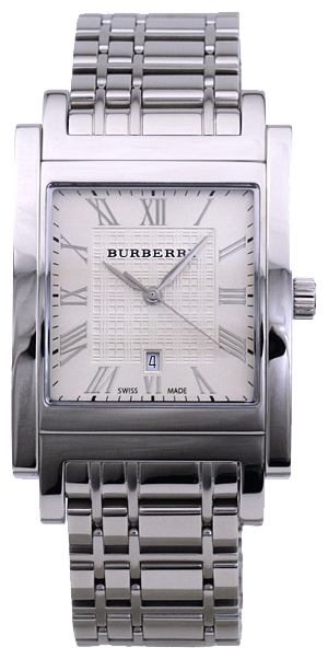 Wrist watch Burberry BU1550 for Men - picture, photo, image