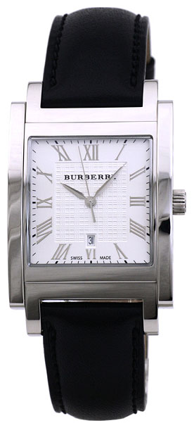 Wrist watch Burberry BU1554 for Men - picture, photo, image