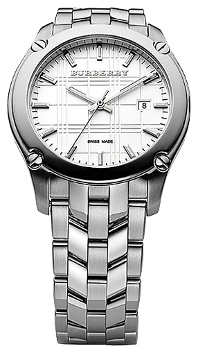 Wrist watch Burberry BU1852 for Men - picture, photo, image