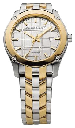Wrist watch Burberry BU1856 for Men - picture, photo, image
