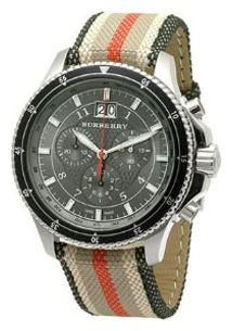 Wrist watch Burberry BU7601 for Men - picture, photo, image
