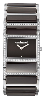 Wrist watch Cacharel CN5527CZN for women - picture, photo, image