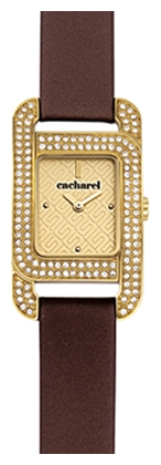 Wrist watch Cacharel CW353ZFR for women - picture, photo, image
