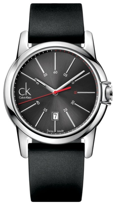 Wrist watch Calvin Klein K0A215.07 for Men - picture, photo, image
