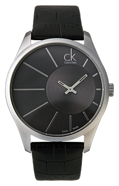 Wrist watch Calvin Klein K0S211.07 for Men - picture, photo, image