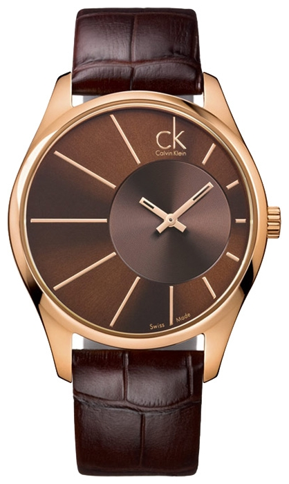 Wrist watch Calvin Klein K0S215.03 for Men - picture, photo, image