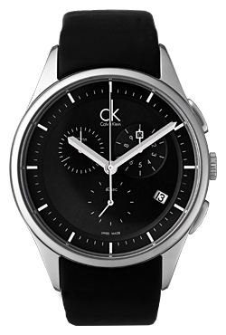 Wrist watch Calvin Klein K2A271.61 for Men - picture, photo, image