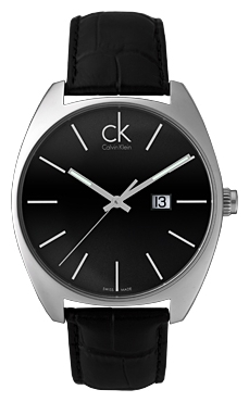 Wrist watch Calvin Klein K2F211.07 for Men - picture, photo, image
