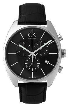 Wrist watch Calvin Klein K2F271.07 for Men - picture, photo, image