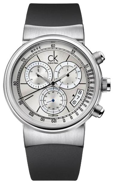 calvin klein watch serial numbers