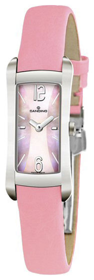 Wrist watch Candino C4356 2 for women - picture, photo, image