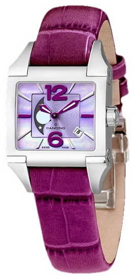 Wrist watch Candino C4360 2 for women - picture, photo, image