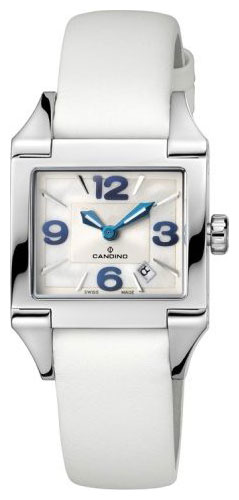 Wrist watch Candino C4361 1 for women - picture, photo, image