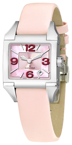 Wrist watch Candino C4361 3 for women - picture, photo, image