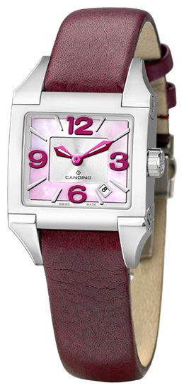 Wrist watch Candino C4361 4 for women - picture, photo, image