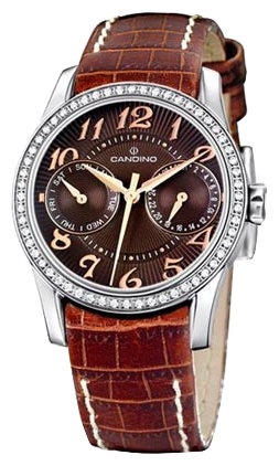 Wrist watch Candino C4406 2 for women - picture, photo, image