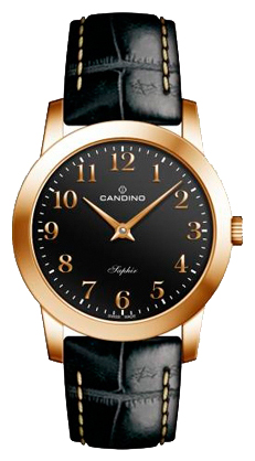 Wrist watch Candino C4413 2 for women - picture, photo, image
