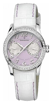 Wrist watch Candino C4447 5 for women - picture, photo, image