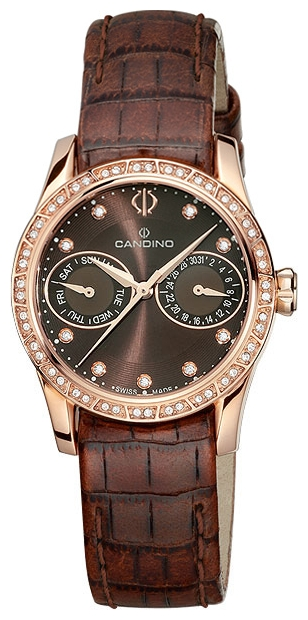 Wrist watch Candino C4448 2 for women - picture, photo, image