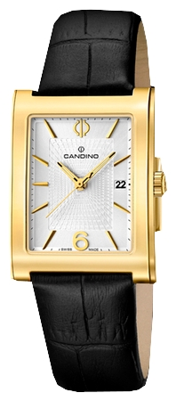 Wrist unisex watch Candino C4461 3 - picture, photo, image