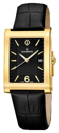Wrist unisex watch Candino C4461 4 - picture, photo, image