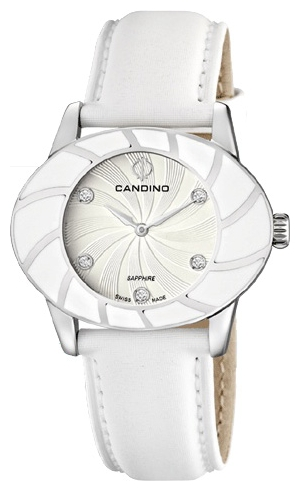 Wrist watch Candino C4465 1 for women - picture, photo, image