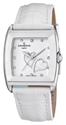 Wrist watch Candino C4475 1 for women - picture, photo, image