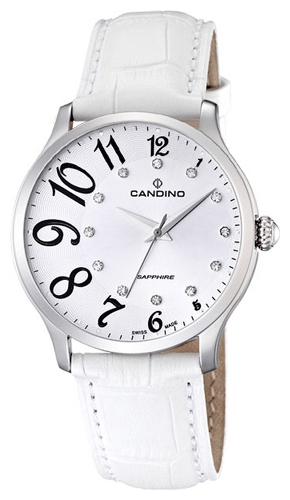 Wrist watch Candino C4481 1 for women - picture, photo, image