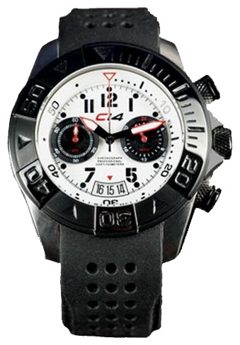 Wrist watch Carbon14 W1.5 for Men - picture, photo, image