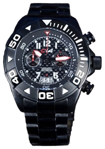 Wrist watch Carbon14 W1.7 for Men - picture, photo, image
