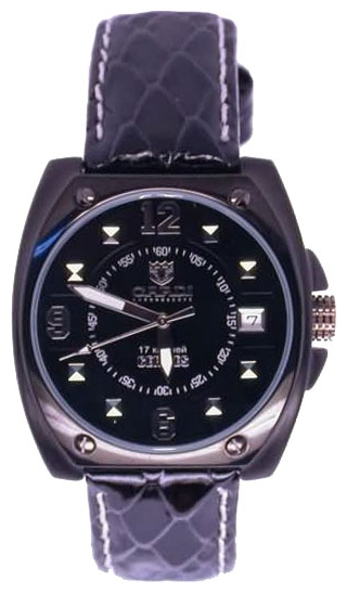 Wrist watch Cardi 83202-42-3 for Men - picture, photo, image