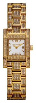 Wrist watch Carl F. Bucherer 369.055.7 for women - picture, photo, image
