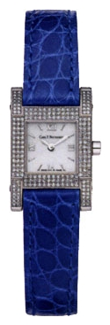 Wrist watch Carl F. Bucherer 369.059.1 for women - picture, photo, image